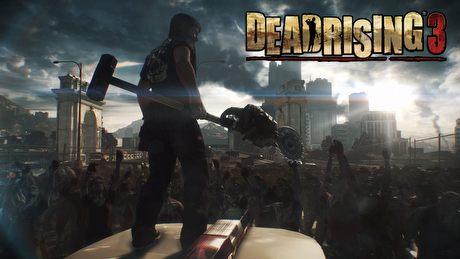 Gramy w Dead Rising 3 - nowa era zombie i gier sandbox
