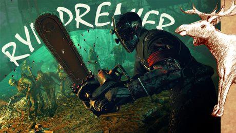 Zombie, triki, co-op i labirynty � gry tego tygodnia. FLESZ: Ryk Premier � 2 marca 2015