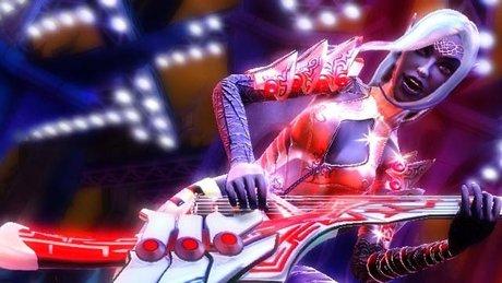 Gramy w Guitar Hero: Warriors of Rock