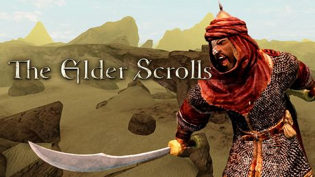 Co by�o przed Morrowindem? Wracamy do The Elder Scrolls Adventures: Redguard