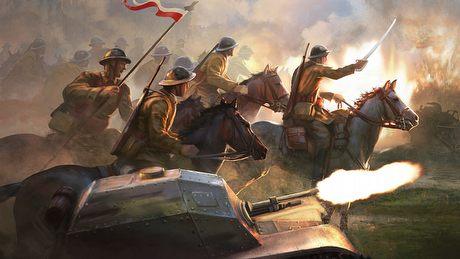 Tak zaczęła się II wojna światowa - kampania wrześniowa w grach
