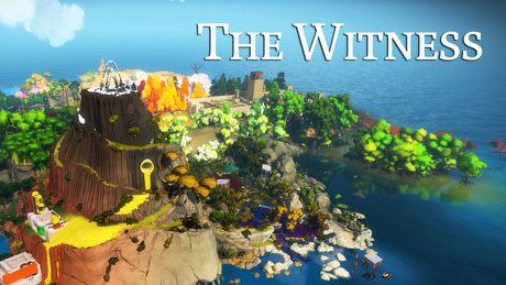 Jedna wyspa, kilkaset zagadek - czy podejmiecie wyzwanie The Witness?