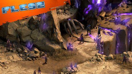 Nowy RPG Obsidianu zapowiedziany! Co przyniesie Tyranny? FLESZ 16 marca 2016