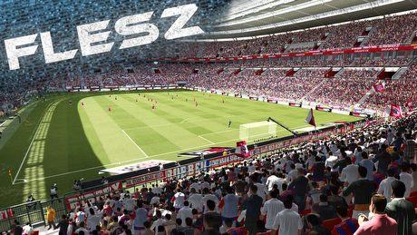 FLESZ – 26 czerwca 2014 – jaką formę prezentuje Pro Evolution Soccer 2015?