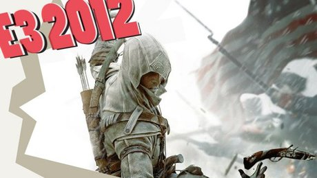 E3: Gramy w Assassin's Creed III