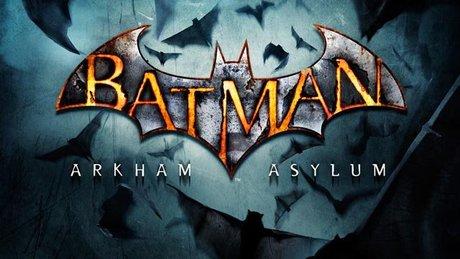 Gramy w Batman: Arkham Asylum - walka z bossem