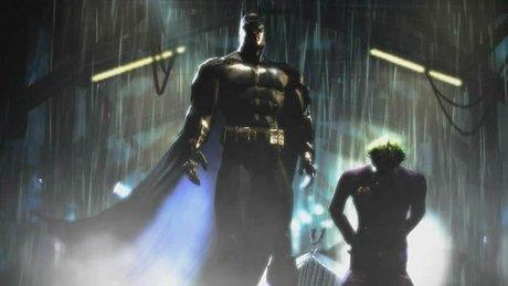 Gramy w Batman: Arkham Asylum - W pułapce Jokera!
