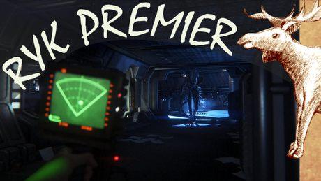Ryk Premier � 6 pa�dziernika 2014. Wykrywamy Obcego i inne premiery