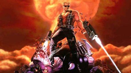 Komentarz: Duke Nukem Never