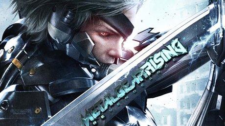 Gramy w Metal Gear Rising: Revengeance
