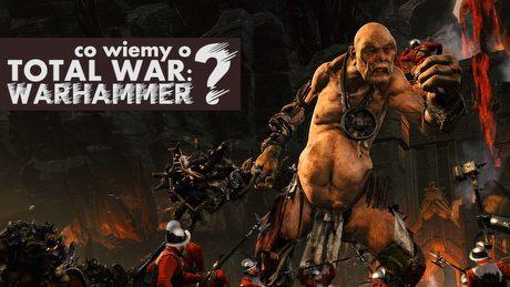 Wojna totalna w Starym �wiecie - co wiemy na temat Total War: Warhammer?