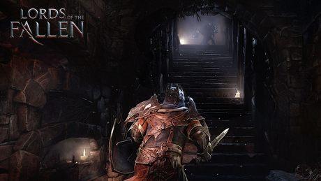 Lords of the Fallen przyby�o � czy fani Dark Souls b�d� zadowoleni?