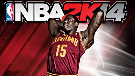 PS4 vs PC - NBA 2K14