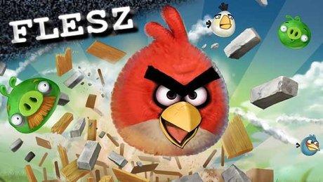 FLESZ - 4 Stycznia 2012