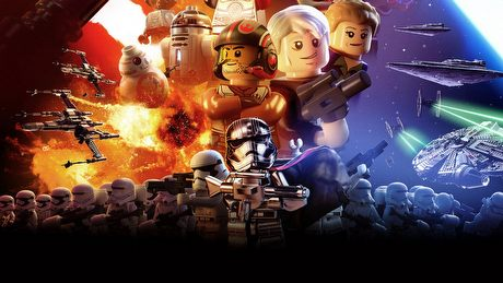 Moc jest w klockach - wrażenia z LEGO Star Wars: Przebudzenie Mocy