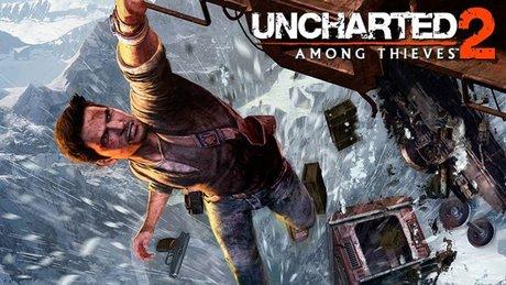 Gramy w Uncharted 2 PL - początek rozgrywki