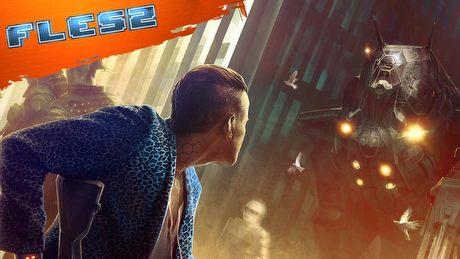 Prace nad Cyberpunk 2077 wreszcie nabrały tempa? FLESZ – 6 września