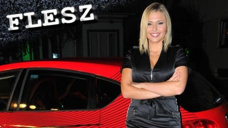 FLESZ - 11 września 2009