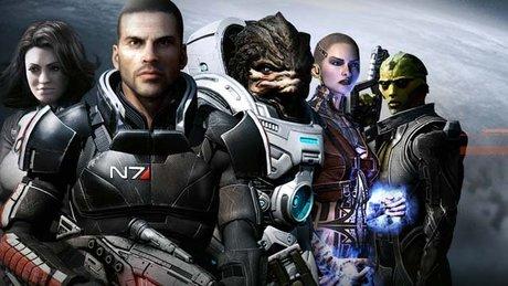 Gramy w Mass Effect 2 - polska wersja PC!