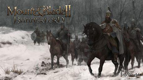 Średniowieczny sandbox totalny powraca! Czego spodziewać się po Mount & Blade II: Bannerlord?