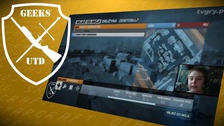 GeeksUtd: FrIc i Battlefield 3
