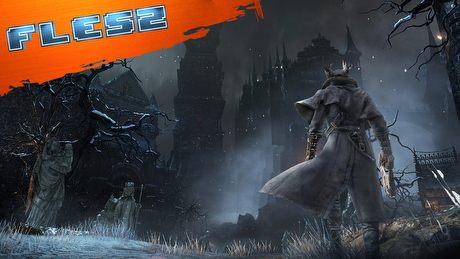 Bloodborne was zniszczy. FLESZ – 13 marca 2015