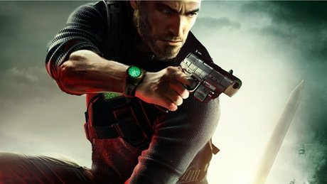 Gramy w Splinter Cell: Conviction