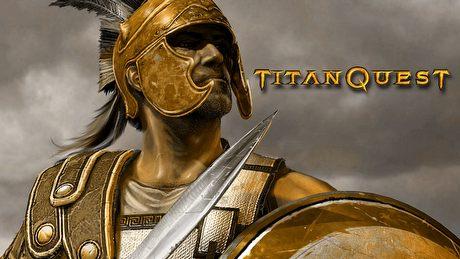 Wracamy do Titan Questa - Diablo w klimatach mitologii