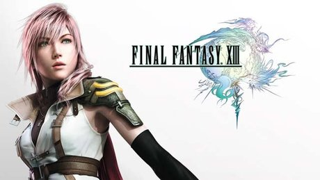 Recenzja Final Fantasy XIII