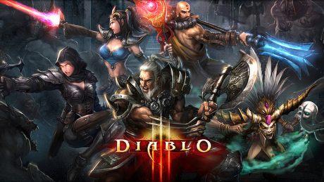 Diablo III - �wietny dodatek, nowe mo�liwo�ci