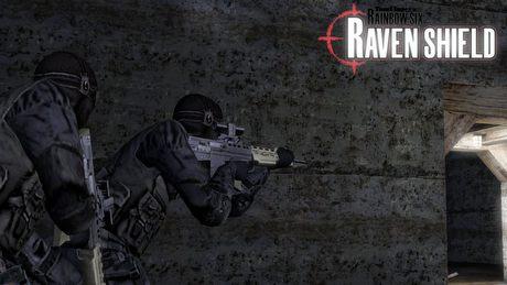 Wielki powr�t do Rainbow Six 3: Raven Shield � fantastyczna gra taktyczna z �wykrywaczem serc�