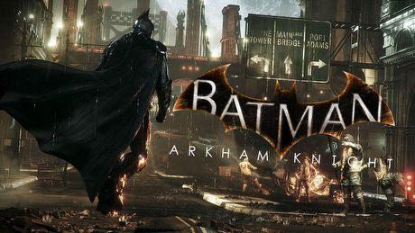 Bałagan w Arkham - koszmar i kłopoty pecetowego portu Batman: Arkham Knight