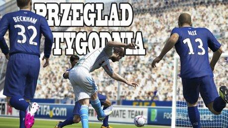 Przegląd Tygodnia - FIFA 14, Bethesda, Criterion