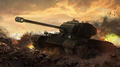 World of Tanks - rok po premierze