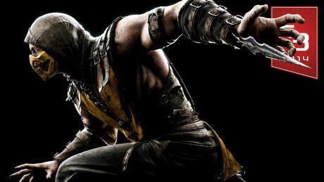 E3 2014: Mortal Kombat X - tak brutalnej odsłony serii jeszcze nie było