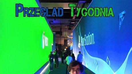 Przegląd Tygodnia - kto wygrał E3 2014? [1/2]