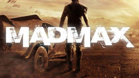 Mad Max na targach E3 2015 - postapokaliptyczny sandbox na dopalaczu