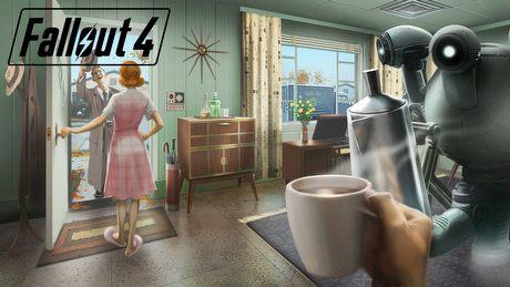 Świat przed apokalipsą – otwieramy schron w prologu Fallout 4