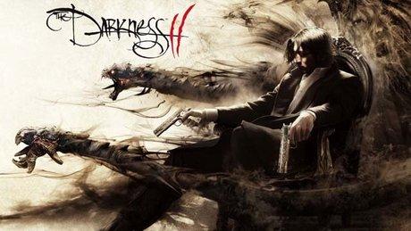 Gramy w The Darkness II