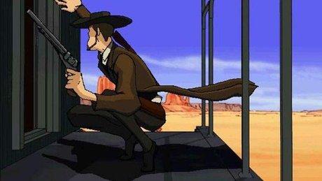 Tydzień kowbojski - Gramy w Outlaws