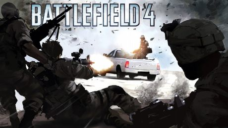 Gramy z Wami w Battlefield 4 [3/3]