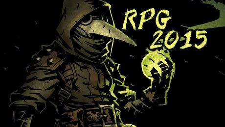 Nie tylko Wied�min - najciekawsze pere�ki RPG 2015 roku