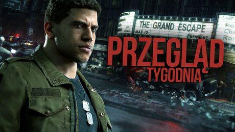 Przegląd Tygodnia - Romero chce ratować strzelanki, a gry w Polsce coraz droższe!