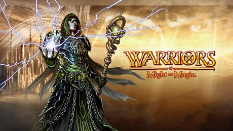 Might & Magic bezsilne i bez magii. Oto Warriors of Might and Magic