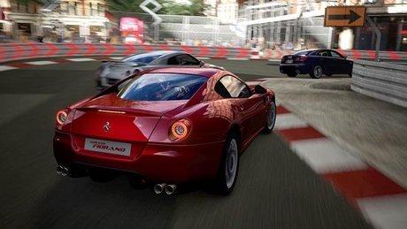 Gramy w Gran Turismo 5