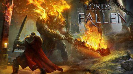 Lords of the Fallen raz jeszcze – eksploracja i magia z Tomaszem Gopem