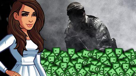 Jak słabe gry zarabiają miliony?
