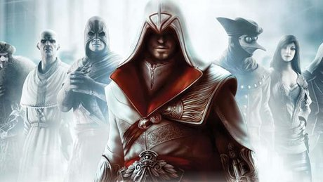 Lato z Padem: Assassin's Creed Brotherhood