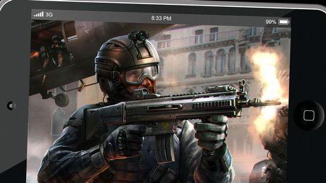 FLESZmob � 31 lipca 2014 � Gra o Tron w telefonie i �mobilne Call of Duty�