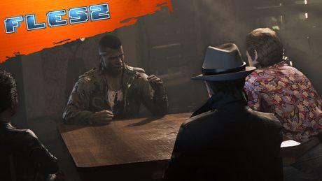 Mafia III lepsza niż Borderlands 2 – 2K Games mówi o sukcesie. FLESZ – 3 listopada 2016